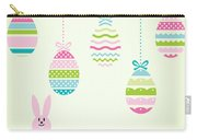 Easter Bunny-jp2774 Carry-all Pouch