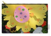 Easter Chick Decoration Carry-all Pouch