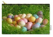 Easter Egg Nest Carry-all Pouch