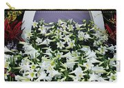 Easter Lillies Carry-all Pouch