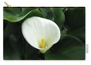 Easter Lily 2 Carry-all Pouch