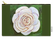 Easter Rose Carry-all Pouch