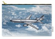 Eastern Air Lines Dc-10-30 Carry-all Pouch