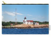 Eastern Point Light Carry-all Pouch