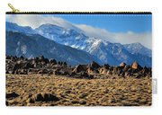 Eastern Sierras 2 Carry-all Pouch