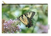 Eastern Tiger Swallowtail 2 Carry-all Pouch