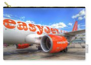 Easyjet Airbus A320 Carry-all Pouch