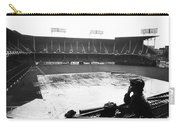 Ebbets Field, C1950 Carry-all Pouch