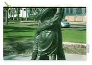 Ecclesiastes 3-8 Carry-all Pouch