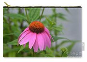 Echinacea 16-01 Carry-all Pouch