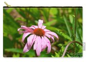 Echinacea 16-02 Carry-all Pouch