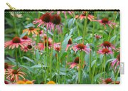 Echinacea Multi Mix Carry-all Pouch
