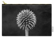 Echinops Monochrome Carry-all Pouch