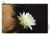 Echinopsis Atacamensis Cactus Flower Carry-all Pouch