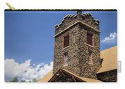 Eckert Colorado Presbyterian Church Carry-all Pouch