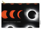 Eclipse Sequence Carry-all Pouch
