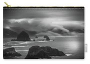 Ecola State Park Oregon Carry-all Pouch