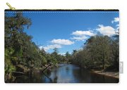 Econlockhatchee River Carry-all Pouch