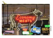 Economy Meats Carry-all Pouch