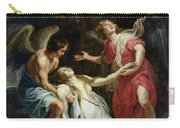 Ecstasy Of Mary Magdalene Carry-all Pouch