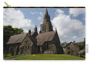 Edale Village Church Carry-all Pouch