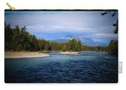 Eddy Park - Telkwa Carry-all Pouch