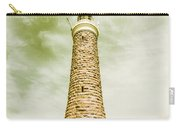 Eddystone Point Lighthouse Carry-all Pouch