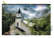 Eden Church Carry-all Pouch