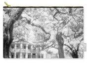 Eden Plantation A Florida State Park Carry-all Pouch