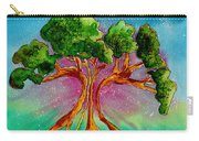 Eden's Tree Carry-all Pouch
