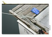Edgartown Fishing Boat Carry-all Pouch