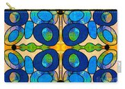 Edible Extremes Abstract Bliss Art By Omashte Carry-all Pouch