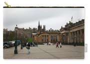 Edinburgh - The Museum Carry-all Pouch