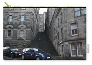 Edinburgh - Way To High Street Carry-all Pouch