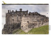 Edinburgh Castle Carry-all Pouch