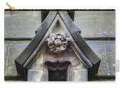 Edinburgh Cathedral Window Carry-all Pouch