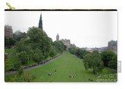 Edinburgh Park  Carry-all Pouch