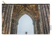 Edinburgh Sir Walter Scott Monument Carry-all Pouch