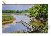 Edisto Creek Carry-all Pouch