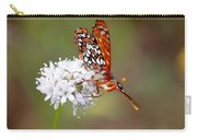 Edith's Checkerspot Five Carry-all Pouch