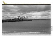 Edmonds Ferry Carry-all Pouch
