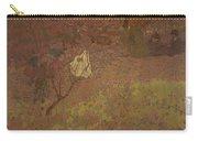 Edouard Vuillard - Walking In The Vineyard Carry-all Pouch