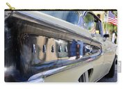 Edsel On Parade Carry-all Pouch