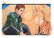 Edward Cullen And His Diet Carry-all Pouch