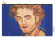 Edward Cullen Carry-all Pouch