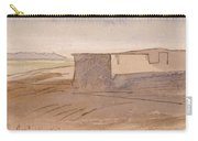 Edward Lear - Dendera Carry-all Pouch