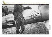 Edward V. Rickenbacker Carry-all Pouch
