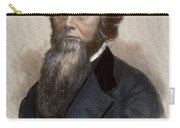 Edwin M. Stanton Carry-all Pouch
