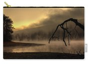 Eerie Dawn Carry-all Pouch by Lori Deiter
