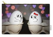 Egg Love Carry-all Pouch